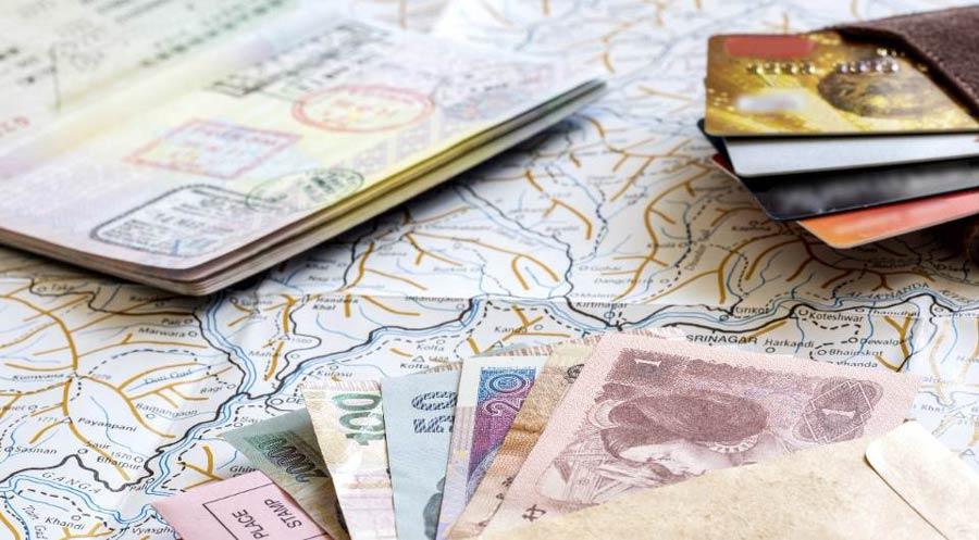 Como-levar-dinheiro-em-viagens