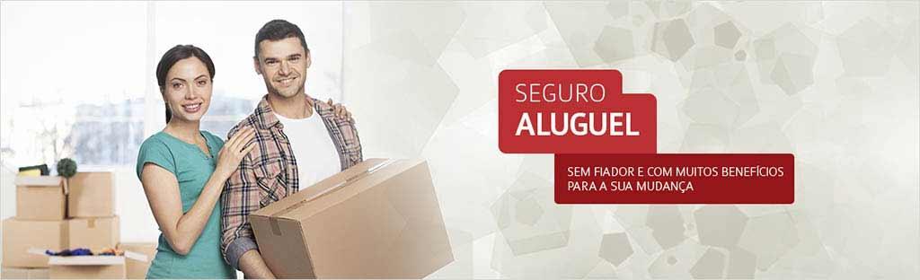 Seguro-Aluguel