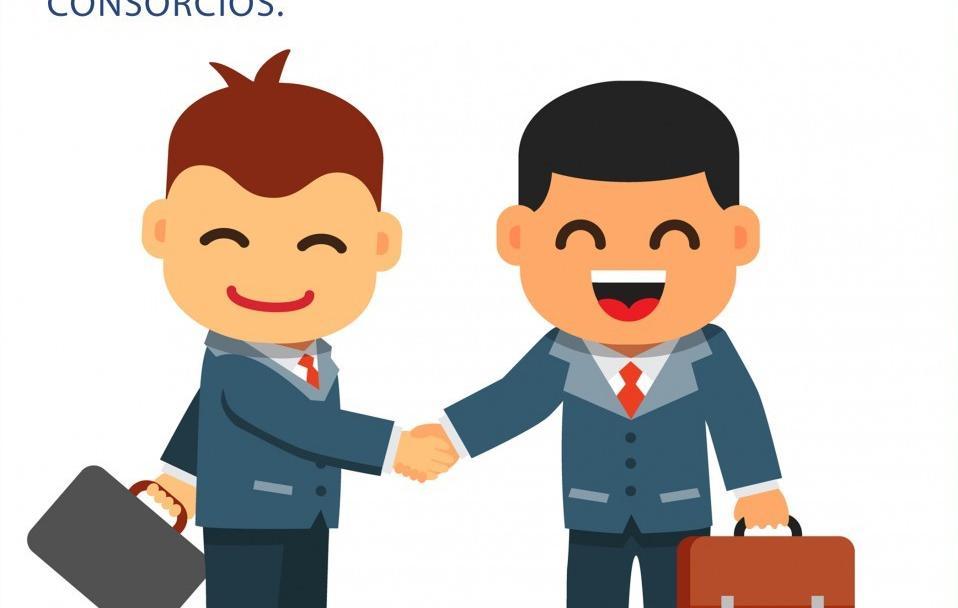 Como-se-torne-um-Parceiro-comercial-para-vender-consórcios